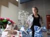 Körnerkissen von Beletage - der Kleidermanufaktur