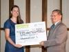 Unterstützung von der Lausitzer Seenland Stiftung