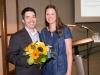 Dr. Kim Christian Heronimus und Anke Stefaniak