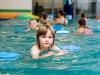 Schwimmkurs in Hoyerswerda - bei der FSG Medizin, Foto: Gernot Menzel
