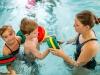 Schwimmenlernen in Hoyerswerda - FSG Medizin, Foto: Gernot Menzel
