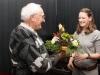 Blumen für den ältesten Herrn
