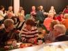 Das Advents-Café in der Kulturfabrik Hoyerswerda