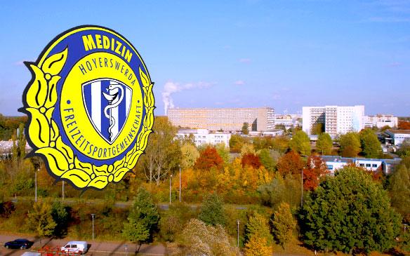 Sport in Hoyerswerda, Herbstangebot der FSG Medizin
