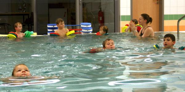 Schwimmkurs Hoyerswerda