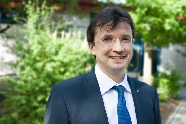Prof. Dr. Peter Schwarz, Diabetes-Arzt