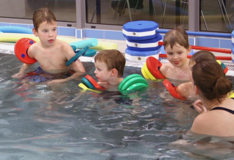 Schwimmlernkurse FSG Medizin Hoyerswerda