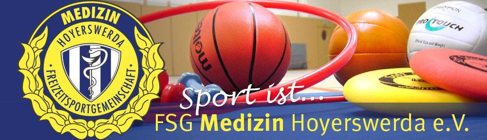 FSG Medizin Hoyerswerda e.V.