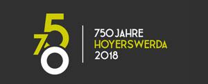 750 Jahre Hoyerswerda