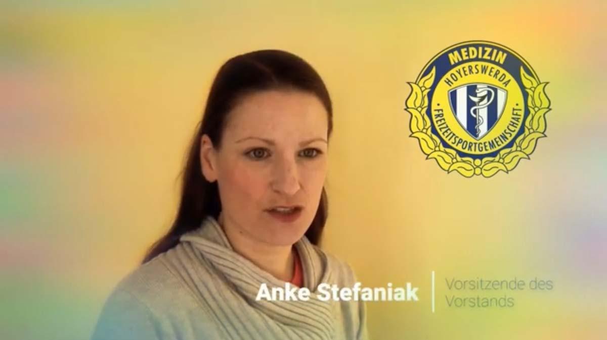 Anke Stefaniak